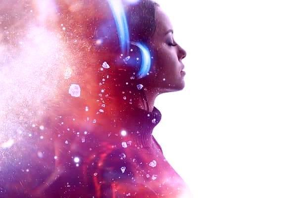 Музыка заоблачных сфер